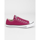 CONVERSE Seasonal Chuck Taylor All Star Womens Slip On Shoes