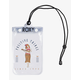 ROXY Take Me To The Sea Waterproof Phone Pouch