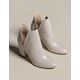 STEVE MADDEN Rookie Womens White Booties
