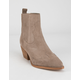 MATISSE Avery Western Pointed Toe Womens Boots