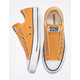 CONVERSE Seasonal Color Chuck Taylor All Star Womens Slip On Low Top Shoes