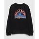 BILLABONG Surf Dreams Girls Crew Sweatshirt