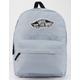 VANS Realm Zen Blue Backpack