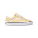 VANS Old Skool Golden Haze & True White Womens Shoes