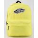 VANS Realm Lemon Tonic Backpack