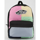 VANS Realm Checkwork Backpack