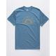 ELEMENT Cosmic Rise Mens T-Shirt