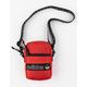 ADIDAS Festival Red Crossbody Bag