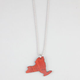 GOODWOOD NYC New York Necklace
