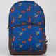 CHUCK ORIGINALS Pajaros Backpack