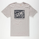 RVCA Crate Mens T-Shirt