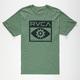 RVCA Cogeye Mens T-Shirt