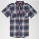 AMBIG Lomez Mens Shirt