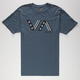 RVCA VA All Stars Mens T-Shirt