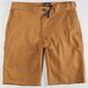 AMBIG Clayton Mens Shorts