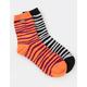 OBEY 2 Pack Twinning Womens Ankle Socks