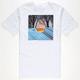 RVCA Equilibrium Mens T-Shirt