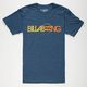 BILLABONG Filter Mens T-Shirt