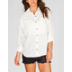 FULL TILT Womens Boyfriend Shirt