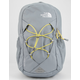 THE NORTH FACE Jester Womens Gray Backpack