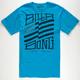 BILLABONG The National Mens T-Shirt