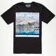 BILLABONG Sidewave Mens T-Shirt