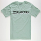 BILLABONG Lockup Mens T-Shirt