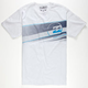 BILLABONG Automatic Mens T-Shirt