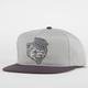 MOTIVATION Mono Mascot Mens Snapback Hat