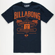 BILLABONG Stitch Up Mens T-Shirt