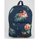 VANS Old Skool III Trap Floral Backpack