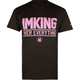 IMKING Ikoe Mens T-Shirt