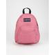 JANSPORT Half Pint Purple Mini Backpack
