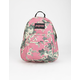 JANSPORT Half Pint Antique Floral Mini Backpack
