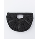 O'NEILL Vices Black Clutch Tote