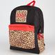 YOUNG & RECKLESS Shredder Backpack