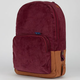 CHUCK ORIGINALS Yeah Corduroy Backpack