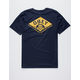 OBEY Quality Dissent Mens T-Shirt