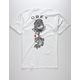 OBEY Rise Above Mens T-Shirt