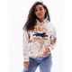 OBEY Equality & Power Womens Hoodie