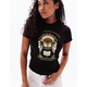 OBEY Knowledge & Action Womens Tee