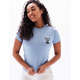 OBEY Floral Womens Tee