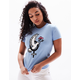 OBEY We Come In Peace Womens Tee