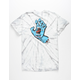 SANTA CRUZ Screaming Hand Wash Mens T-Shirt