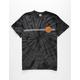 SANTA CRUZ Classic Dot Wash Mens T-Shirt