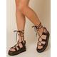 DR. MARTENS Nartilla Womens Gladiator Sandals