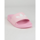 ADIDAS Adilette Lite Womens Pink Slide Sandals