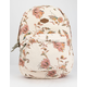 O'NEILL Blazin Cream Backpack