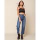 LEVI'S Ribcage Straight High Waist Womens Jeans