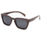 PROOF Provo Wood Sunglasses